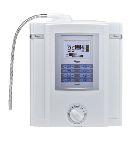 Biontech Water Ionizer- 9 Plates, 505N