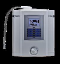 Water Ionizer- 9/11 Plates, 505N