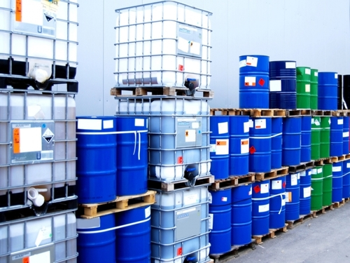High Quality Industrial Chemicals