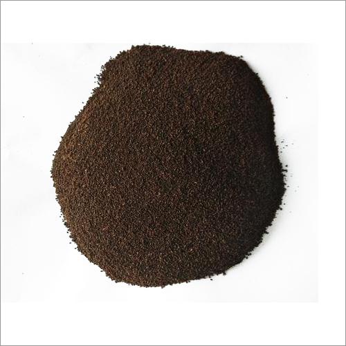 CTC Dust Grade Tea