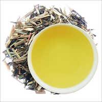 Organic Lemongrass Green Tea