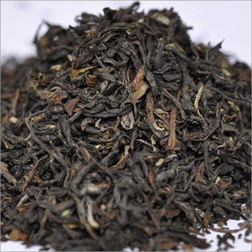 Darjeeling Black Orthodox Tea