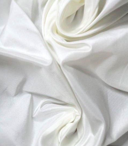 Dyeable Silk Fabric
