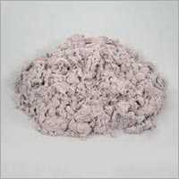 Orgainc Cellulose Fiber
