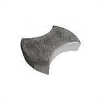 Round Dumble Interlocking Paver Blocks