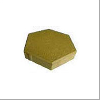 Hexagon Interlocking Paver Blocks