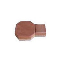 Mirror Interlocking Paver Blocks