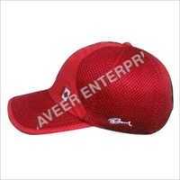 Hosiery Sports Cap