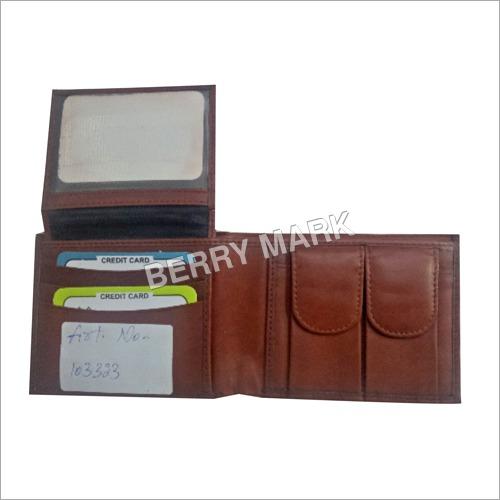 Mens Custom Wallet