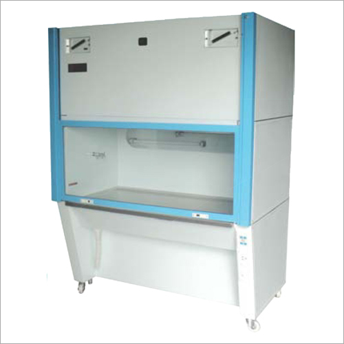 Electrical Bio Safety Cabinet