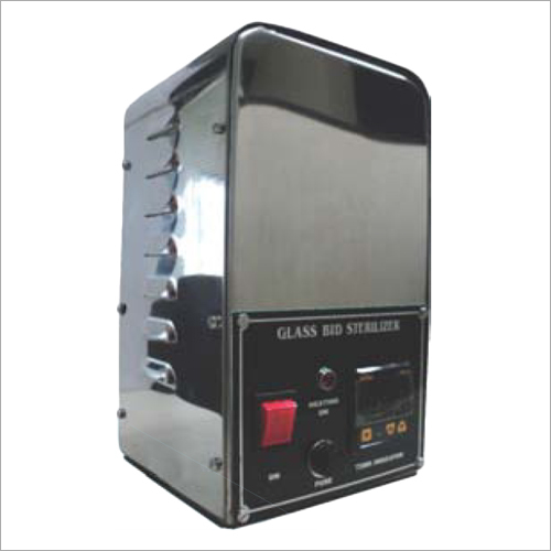 Electric Glass Bead Sterilizer