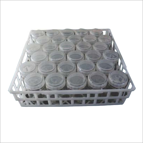 Industrial  Autoclavable Tray