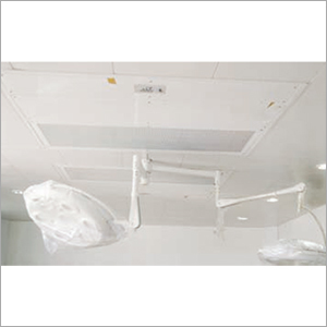 Industrial  Ceiling Suspended Laminar Air Flow