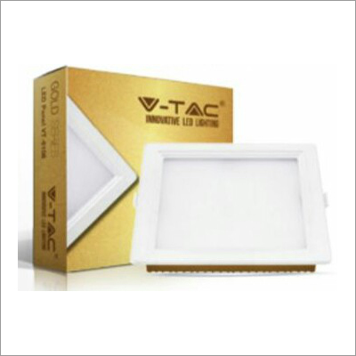 8w Square LED Panel Light