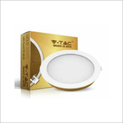 8w Round LED Panel Light