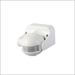 300W Capacity Wall Mounted Motion Sensors