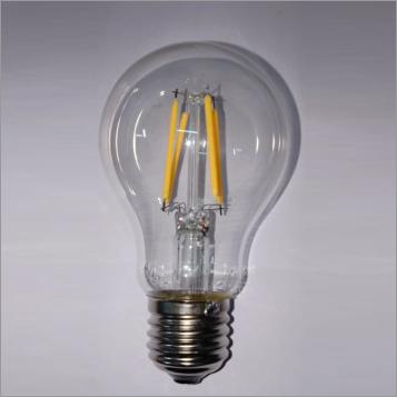 6W Vintage Globe Filament Bulb
