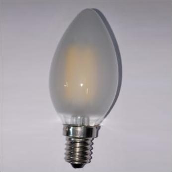 4W White Filament Bulb