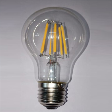4W Dimmable Filament Bulb