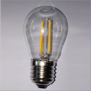 4W Warm White Filament Bulb