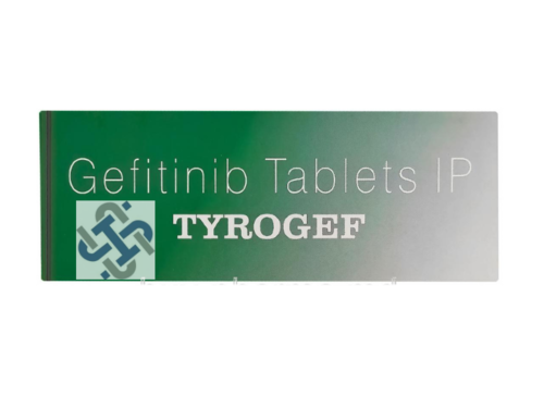 Tyrogef Gefitinib 250mg Tablets