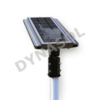 1200 Lumens Fully Automatic All-In-One LED Solar Street Light