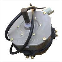 Electrical Cooler Fan Motor