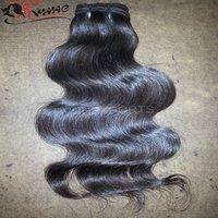 Cuticle Aligned Raw Virgin Hair