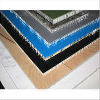 PE Coated Aluminum Honeycomb Panel