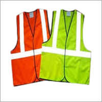 Rflectvie Safety Jacket