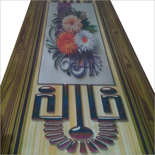 Antique UV Digital Doors