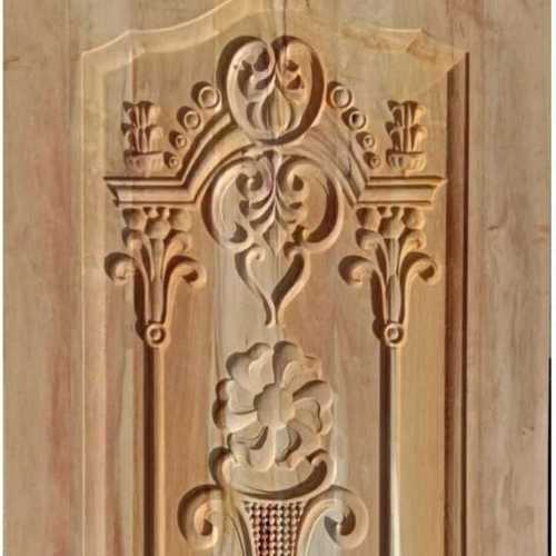 Bija wood 3D Door