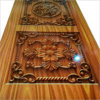 Decorative Interior Door