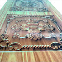 UV Digital Printed Doors