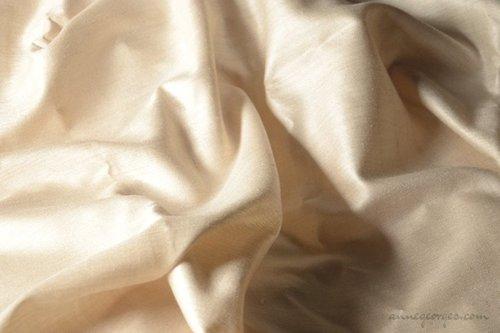 Natural Silk Fabrics