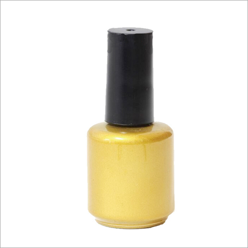 UV Coated Nail Polish Bottles