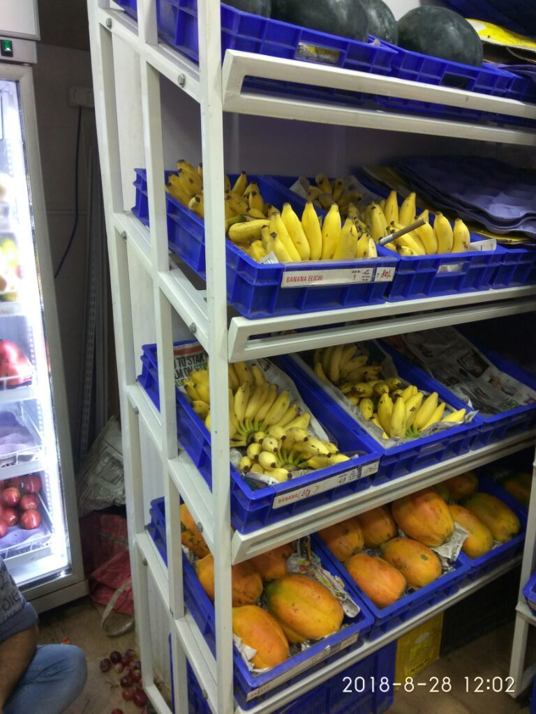 Fruit Racks