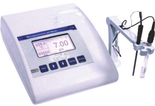 Laboratory PH Meter
