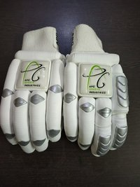 APG Test Lite Cricket Batting Gloves