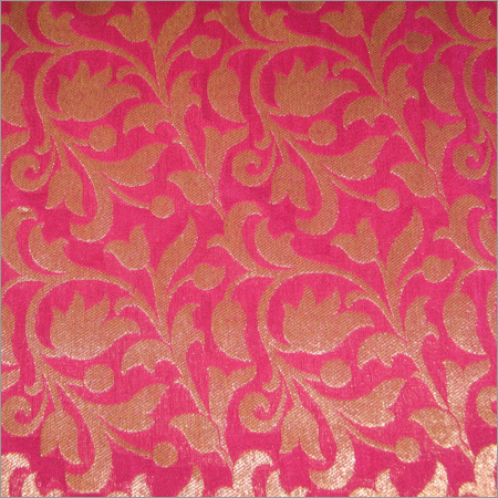 Designer Silk Fabrics