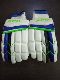 APG Cricket Batting Gloves Limited Edition