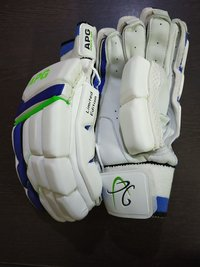 APG Cricket Batting Gloves Limited Edition