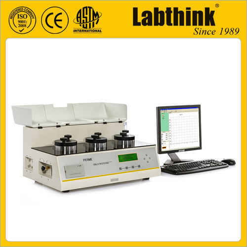 Oxygen Permeation Tester