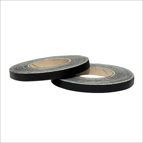 Black Cotton Tape