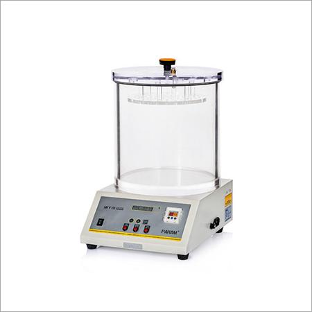 Bags Seal Leak Detection Equipment