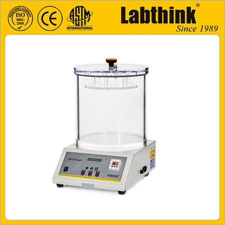 Bubble Leak Test Equipment