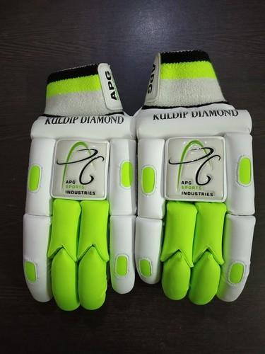 APG Cricket Batting Gloves Kuldip Diamond