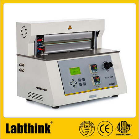 Heat Sealing Machine (Laboratory Equipment)