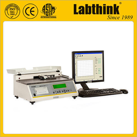 Static Friction Tester