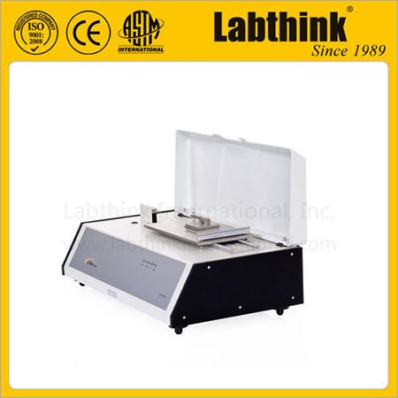 Digital Friction Testing Machine